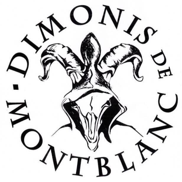 Dimonis de Montblanc