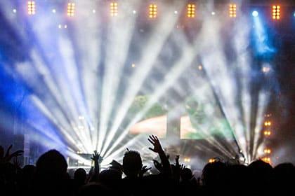 Vender entradas anticipadas discoteca